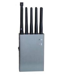 Stalker 5G - 12 bands portable 5G jammer