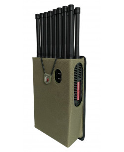 APJ-16 - portable All in one jammer
