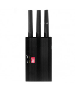 cell phones features - MONSTRO 10 Best Handheld Mobile Phone Jammer