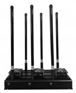 jammer phone blocker is ineffective - PRO45 High power mobile phone jammer (135W)