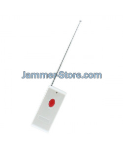 868MHz Remote Control Jammer, Smart home systems blocker