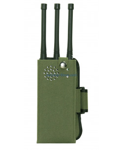 TRC-3 Universal All Remote Controls Jammer
