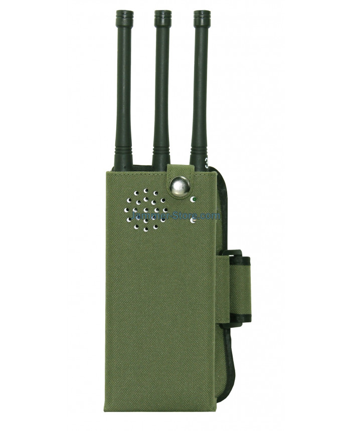 Cell signal jammer app , TRC-3 Universal All Remote Controls Jammer